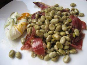 imagen de comida tipica granada