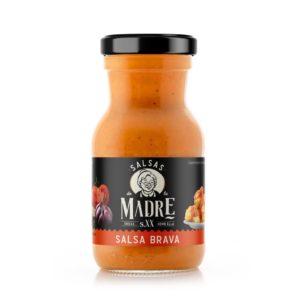 imagen de salsa brava